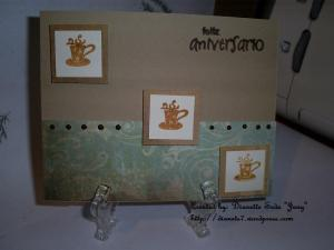 Card done forf Stacy's Limited Supply challenge