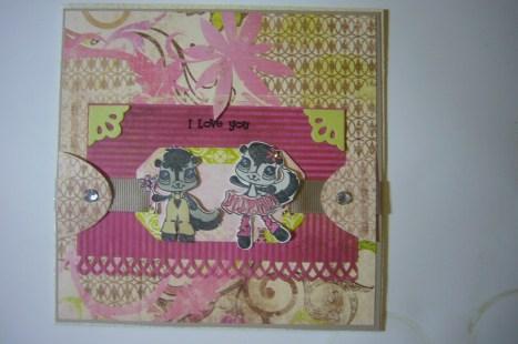 Linda's card 3
