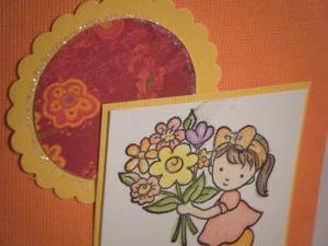Detalles de tarjeta para tarjeta de regalos