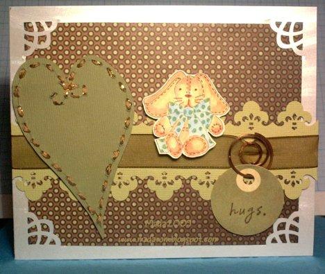 Mada's card!